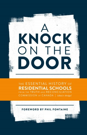 A Knock On The Door University Of Manitoba Press